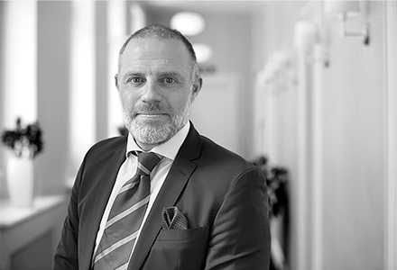 Klaus Ulrik Malmstrøm-Østerballe